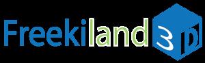 Freekiland 3D
