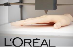 loreal-hand